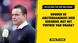 'Ajax in de markt voor jonge Turkse doelman'