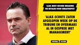 'Ajax moet 'record breaking fee' betalen voor 18-jarige sensatiespits'