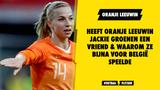 Heeft Oranje Leeuwin Jackie Groenen een vriend & waarom ze bijna voor België speelde