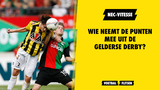 Voorbeschouwing Gelderse Derby: vorm, onderlinge resultaten, rivaliteit en vermoedelijke opstellingen!