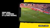 VIDEO GOAL: PSV - Feyenoord 0-4 (Cyriel Dessers)