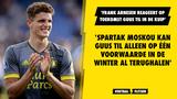 'Spartak Moskou kan Guus Til alleen op één voorwaarde al in de winter terughalen'