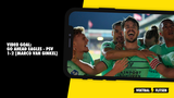 VIDEO GOAL: Go Ahead Eagles - PSV 1-2 (Marco van Ginkel)