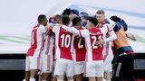 Alles over Ajax - Borussia Dortmund